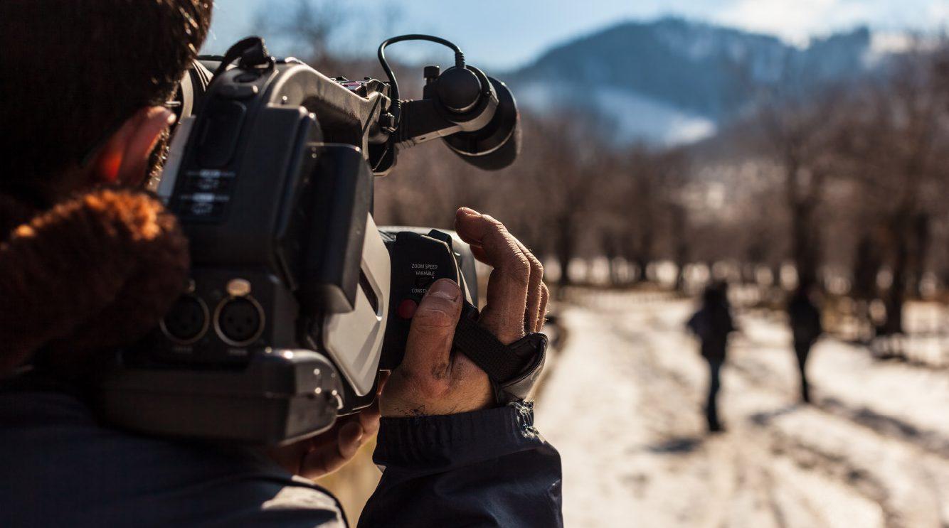 הפקת סרטונים שיווקיים וסרטוני תדמית