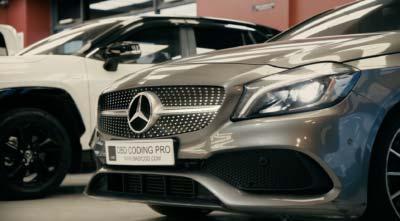 סרטון שיווק הפצה ארה״ב לבייסיק הישראלית המפתחת טכולוגיות התממשקות לעולם רכב
