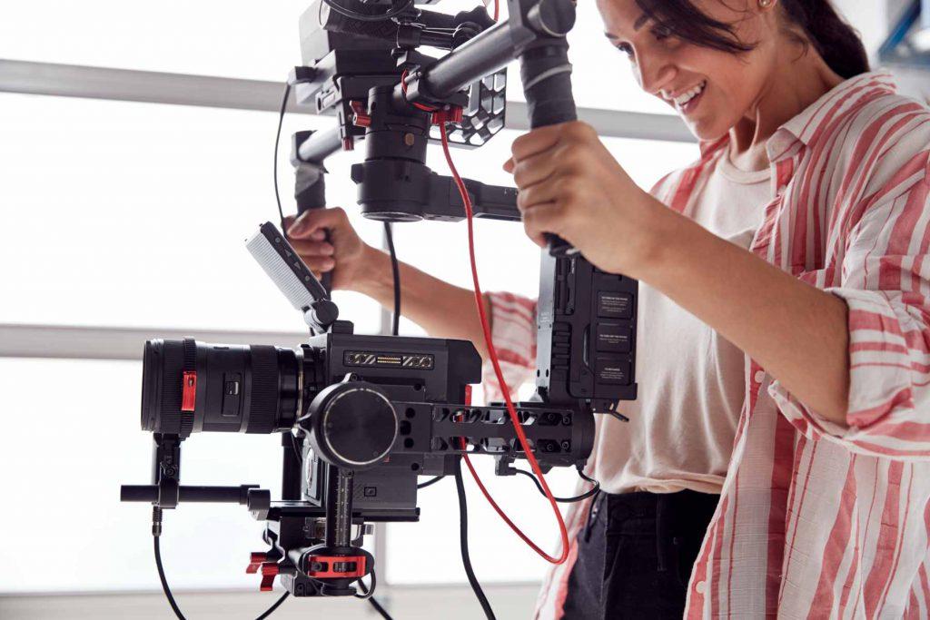 הפקת סרטוני תדמית בימי קורונה