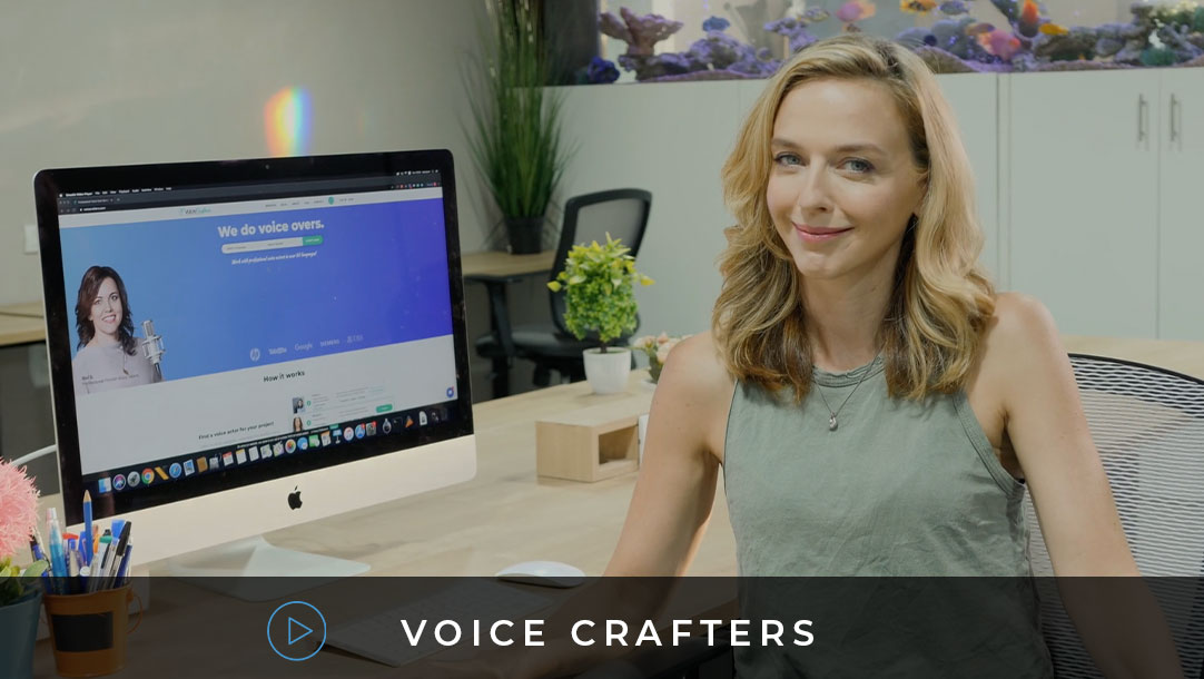 Voice Crafters